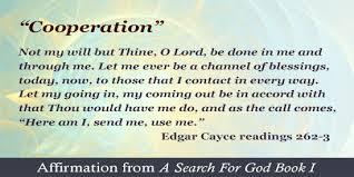 ECCooperation